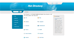 Preview of hotdirectory.org